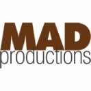 logo MAD productions